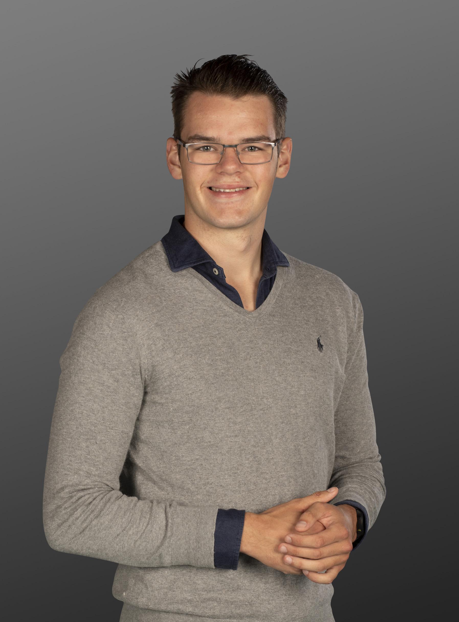 Ramon Jongschaap